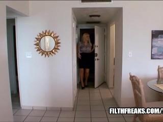 Sexy fucked hard on filthfreaks