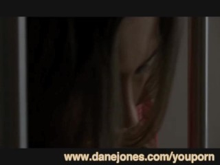 DaneJones Female climax compilation