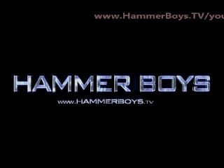 Sexy blondies from hammerboys...