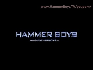 Fuck from hammerboys...