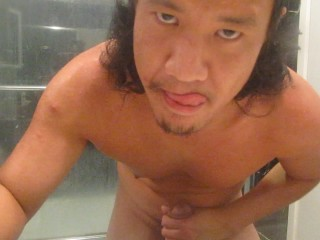 Prettyhunk with sexyballs greatcock great fantasy...