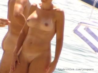 Voyeur Video From...