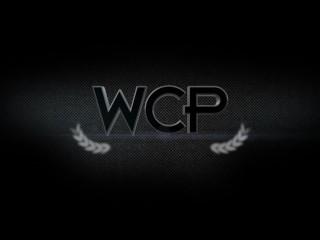Wcp Club Stunning Teen Ebony Creampie...
