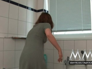Mmv Films Sexy German Housewife Loves A Big Cock...