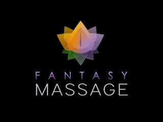 Fantasymassage hidden camera spa...