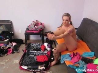 Makeup room bath bts...