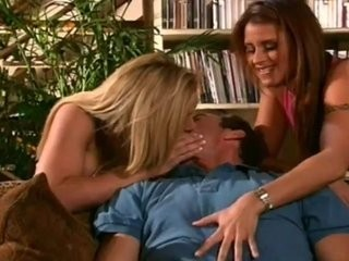 star e knight threesome
