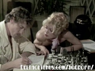 John Holmes Vintage XXX - Check and Checkmate
