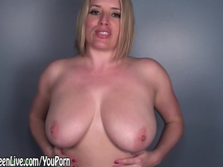 all-natural-maggie-wants-her-tits-covered-in-cum-joi.