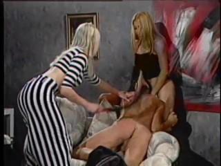 Spank Him While Hes Down - Bizarre