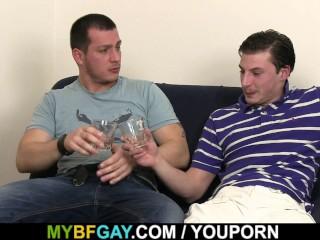 Gay...