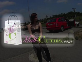 Mallcuties Teen Girl...
