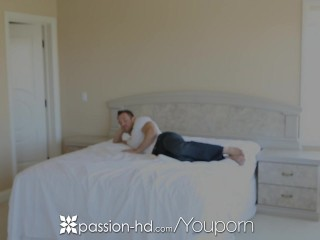 Passion hd sexy chole amour tight fucked...