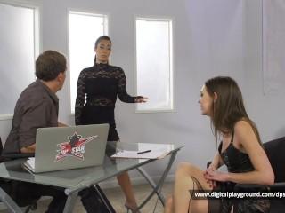 Dp star season 2 alexa nova...