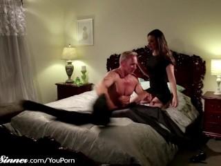 Releases sex man