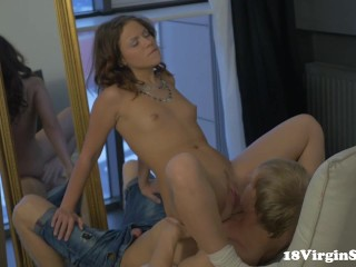 Ariana tight gets fucked...