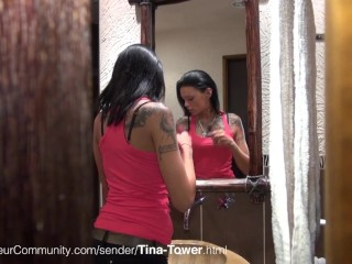tina tower porno
