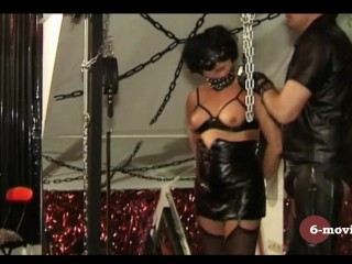 6-movies.com Deutscher Amateur BDSM 1