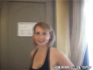 Mom Gets Her Asshole Blown Up By Huge Cock And Toys In Homegrown Vid...